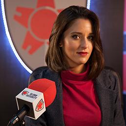 Desirée Rodríguez Leal