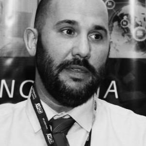 Joaquín Molina Balsalobre