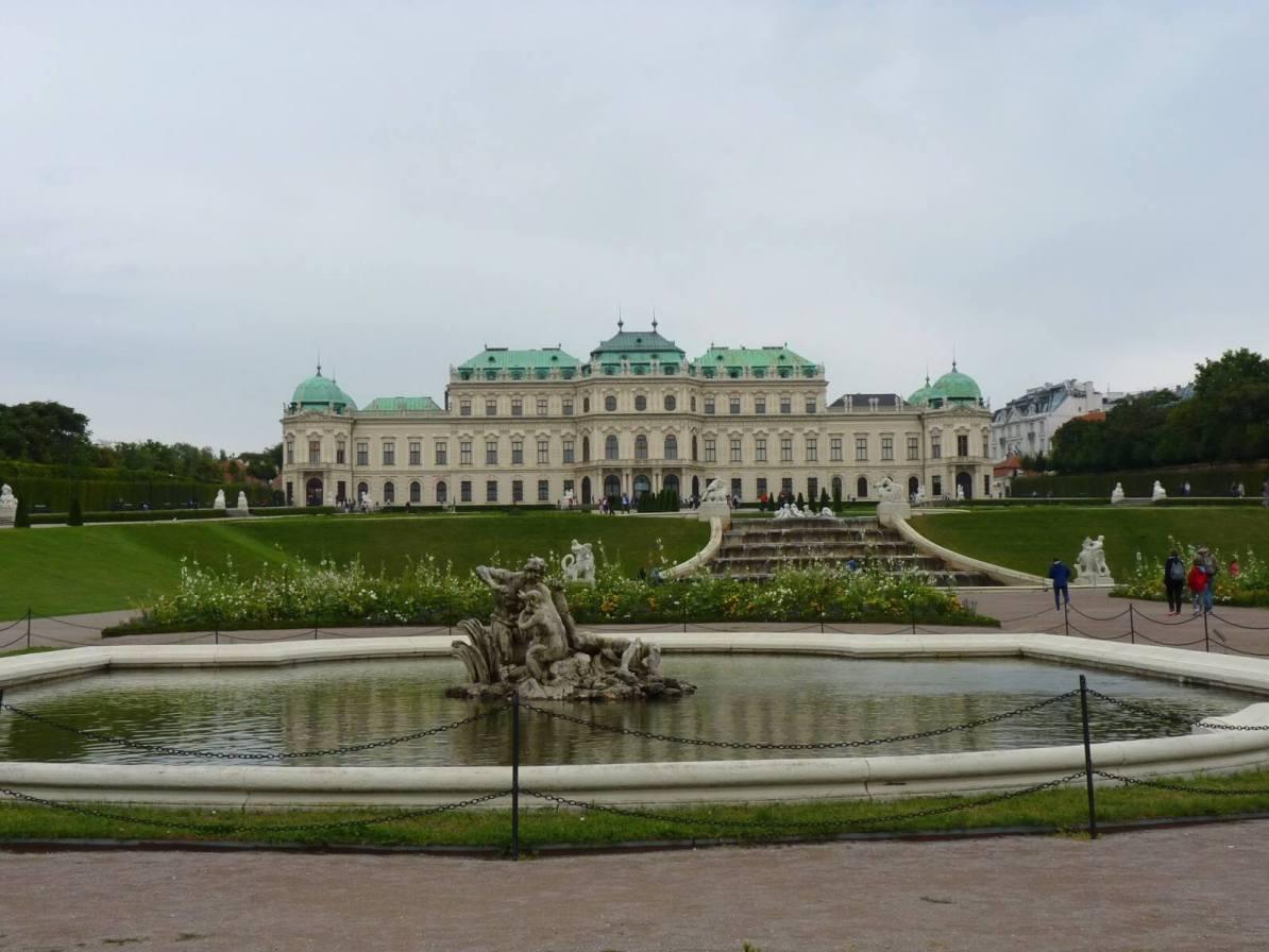 Viena Áustria 04 Mundo Indefinido