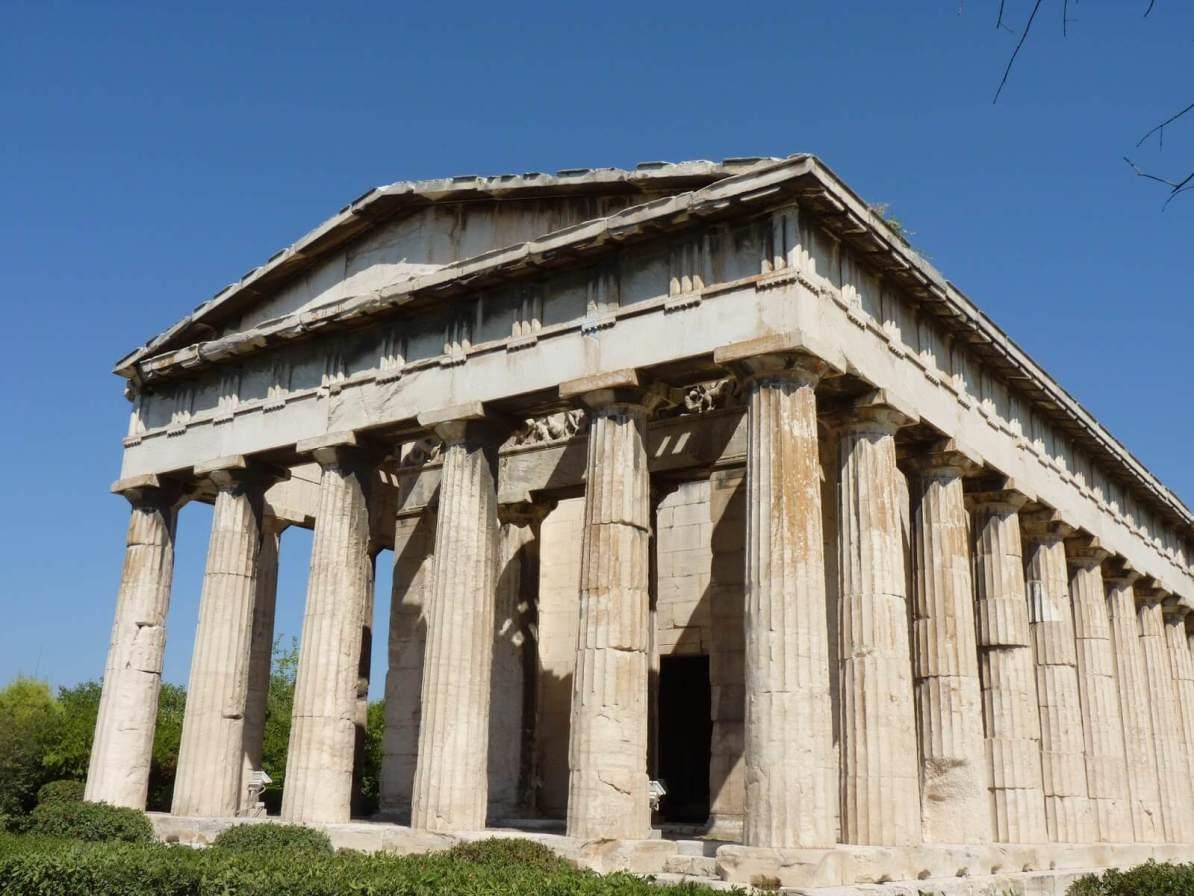 Atenas Grécia 01 Mundo Indefinido