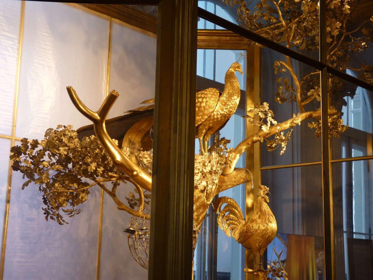 Hermitage interior 02 São Petersburgo Rússia Mundo Indefinido