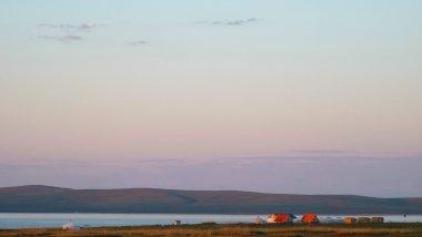 Mongólia Mundo Indefinido