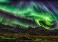 Aurora Boreal - O que é, onde é formada e curiosidades