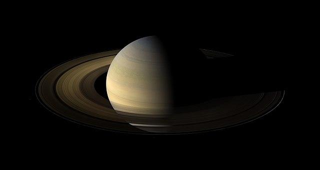 Outros planetas possuem equinócios além da Terra?