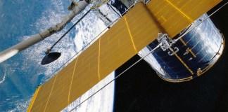 Satélite Amazonia 1 é aprovado para início de fase operacional