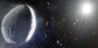 Cometa gigante descoberto por brasileiro se aproxima do Sistema Solar