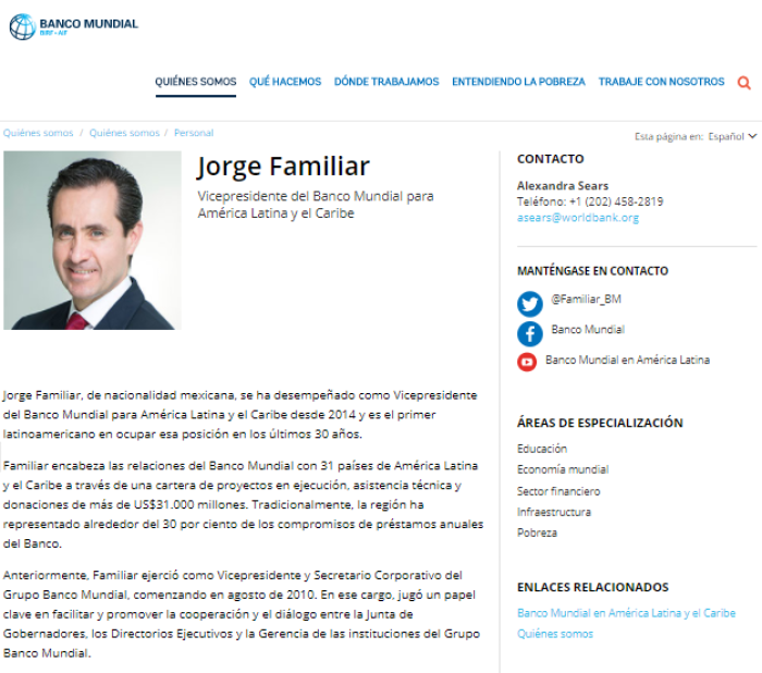Jorge Familiar
