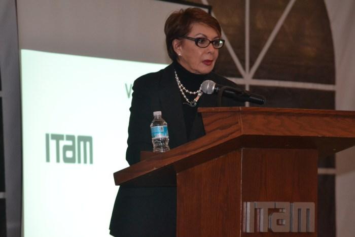 María Elena Juárez de Beristain