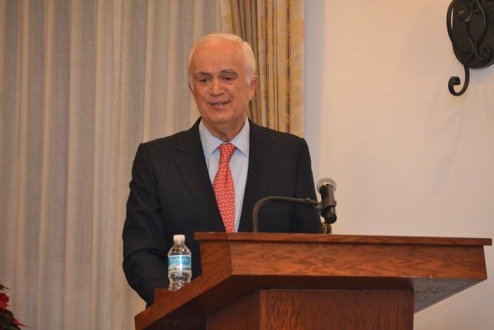 Dr. Pedro Aspe