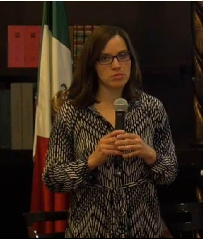C.P. Gabriela Gutiérrez