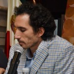 Dr. Javier Martínez Villarroya, colaborador. Foto: ITAM