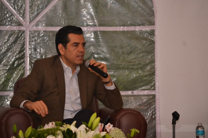Ignacio de la Luz Dávalos