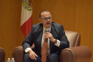 Jorge Suárez Vélez, SP Family Office LLC, Socio