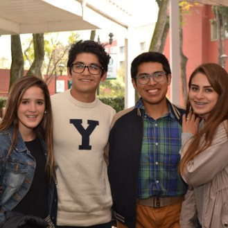 Los jóvenes y el ITAM