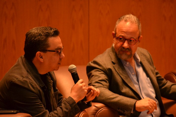 Omar Carrión y Fernando Álvarez, Kantar México
