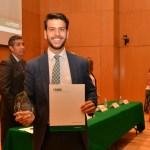 Ganador del premio a las mejores tesis del 2018. Premio de Investigación ExITAM