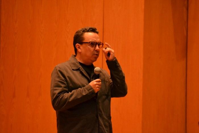 Omar Carrión, Kellogg's LATAM