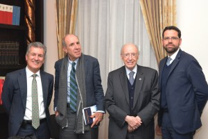 Presentación del libro A Primer on Corporate Governance del Dr. Jose Luis Rivas