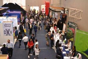 Panorama de la Feria del empleo 2019