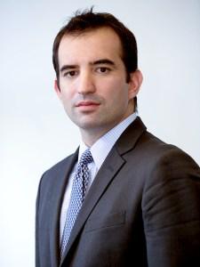 Martin Schwarz, Vicepresidente Ejecutivo de Stern Value Management
