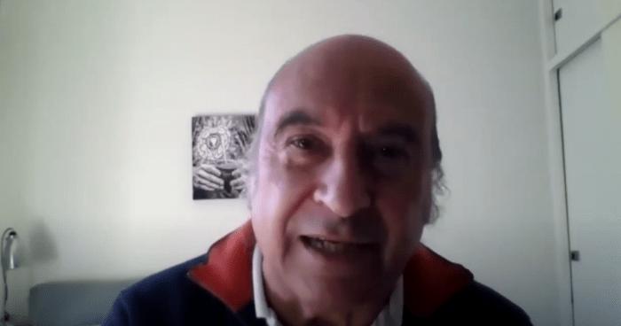 Pedro Tarak, Co-fundador del Sistema B internacional.