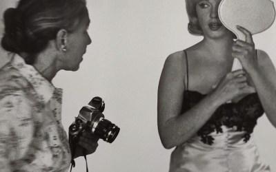 Eve Arnold Fotógrafa: Retratos y Fotoreportaje