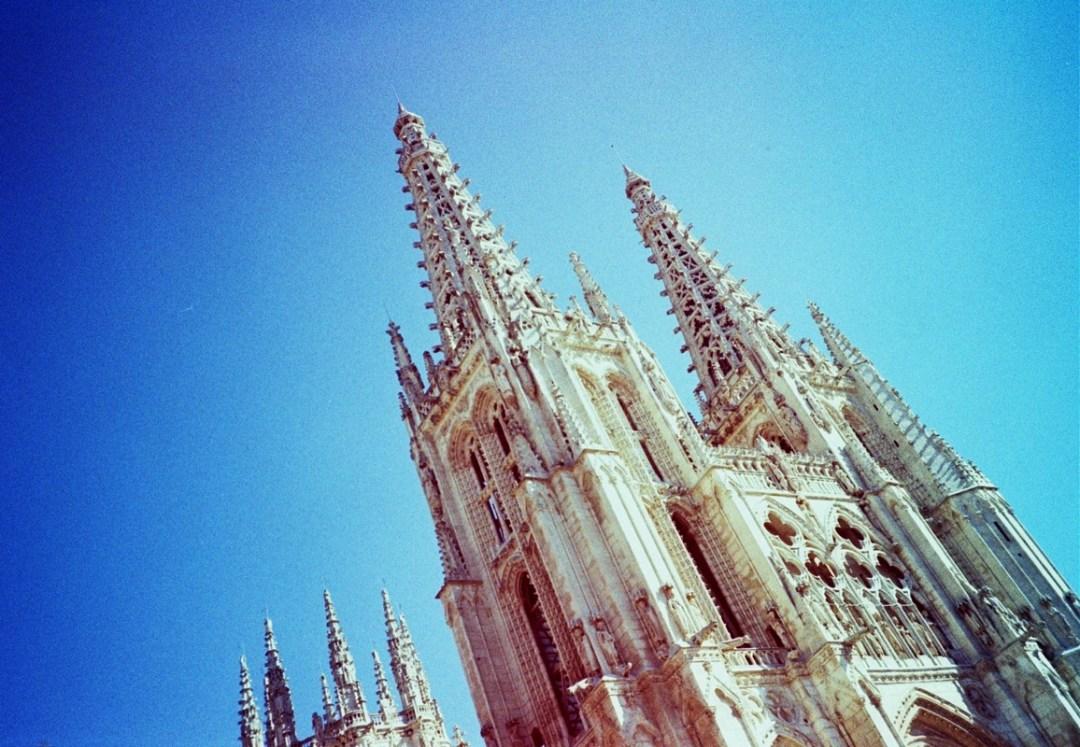 Catedral de Burgos - LCA