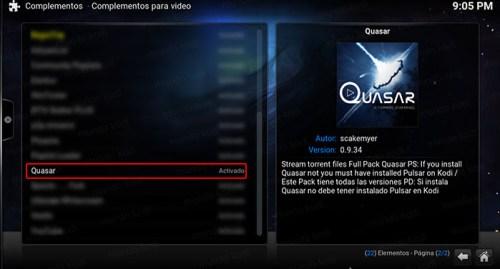 3 quasar