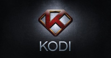 Kodi v17 Krypton version Alpha