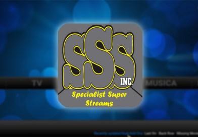Como Instalar Addon Specialist Super Stream en Kodi