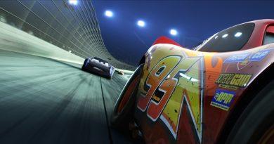 """Ya esta aqui el nuevo trailer de Cars 3 """"La resurreccion McQueen"""""""