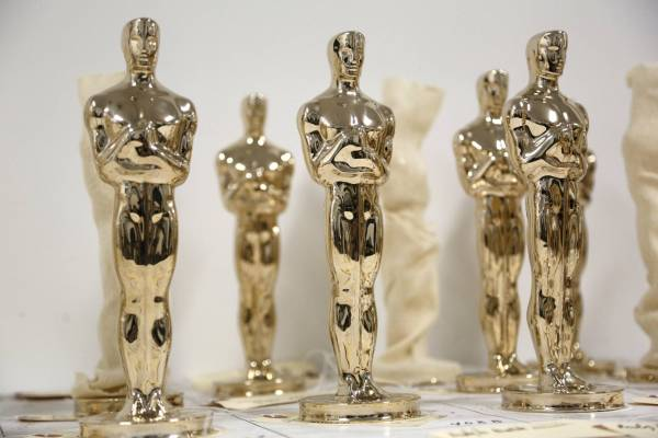 Oscars 2017 en vivo