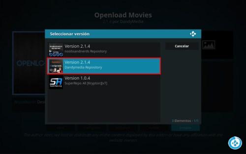 addon openload movies en kodi