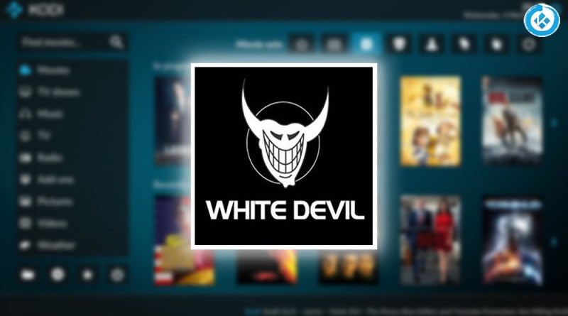 addon white devil en kodi