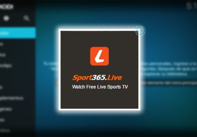 Cómo Instalar Addon Sport365 en Kodi [Deportes en Vivo]