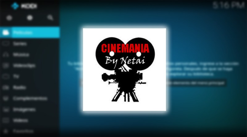 addon cinemania en kodi