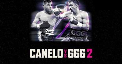 Donde Ver La Pelea Canelo vs Golovkin 2 en Kodi [Boxeo]