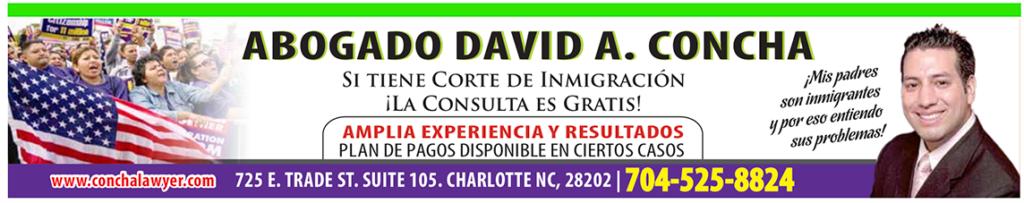 Abog David Concha