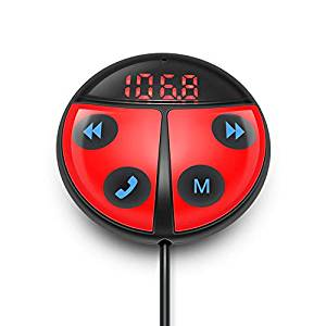 Adaptador Bluetooth con Forma de Mariquita - mundomariquita.com