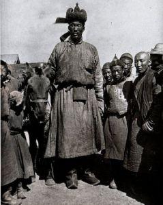 Foto de la década de 1920 de National Geographic