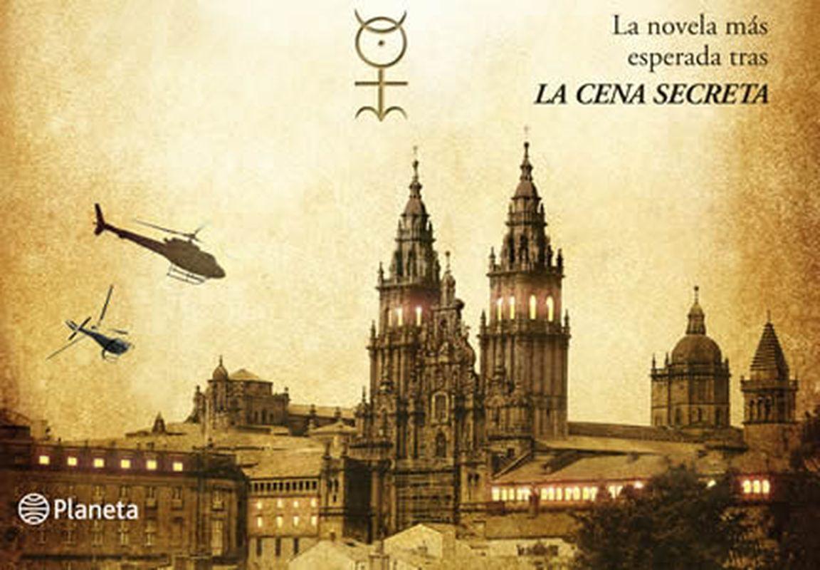 El Ángel Perdido de Javier Sierra – ¡Conoce la nueva novela!