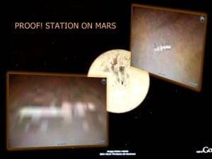 ¿Bio Estación Alfa en Marte? – El último descubrimiento en Marte