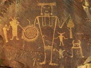 La hipótesis de los Antiguos Alienígenas