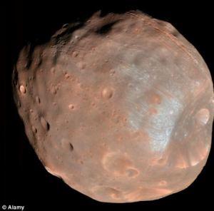 Carreras de Rusia para salvar su misión a Marte después de que la falla del motor dejase la sonda muerta en el espacio