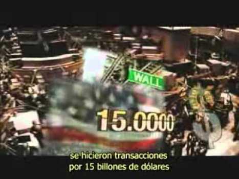 Bajo Bandera Falsa (documental)