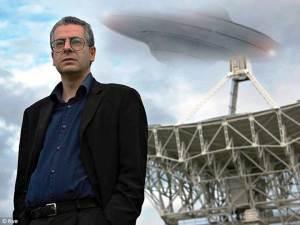 Experto en OVNIs del Ministerio de Defensa, Nick Pope: Cuidado con los ovnis durante los Juegos Olímpicos