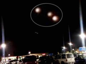 Varios OVNIs sobre Cincinnati, Ohio – 30 de septiembre 2012