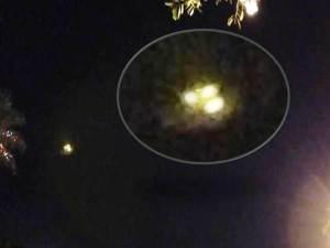 OVNI fotografiado sobre Glendale, Arizona – 24 de noviembre 2012