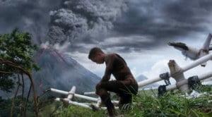 2012: Después de que el calendario maya termine, Hollywood destruye la Tierra en 2013