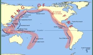 15 Señales de que el anillo de fuego se está despertando a medida que nos dirigimos hacia 2013 – 19 diciembre 2012